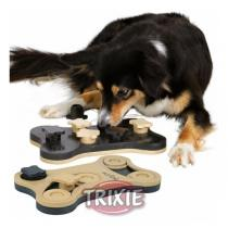 TRIXIE Kost Dog Activity GAME BONE 31x20cm