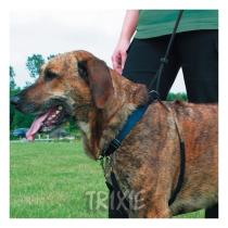 TRIXIE Postroj EASY WALK XL 55-80cm/25mm