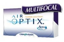 Ciba Vision Air Optix Aqua Multifocal 3ks