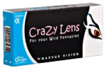 Maxvue Vision ColourVUE Crazy Lens Glow 2ks