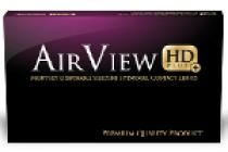 INTEROJO AirView HD Plus 3ks