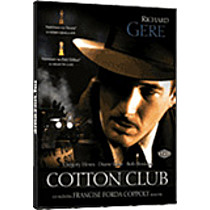 Cotton Club DVD (The Cotton Club)