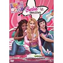 Barbie - Deníček DVD (Barbie - Diaries)
