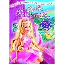 Barbie - Fairytopia DVD