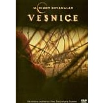 Vesnice DVD (The Village)