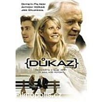 Důkaz (FilmX) DVD (Proof)