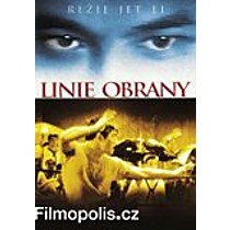 Linie obrany DVD (Zhong hua ying xiong / Born to Defence)