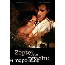 Zeptej se prachu DVD (Ask the Dust)