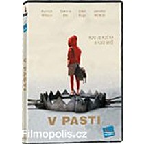 V pasti DVD (Hard Candy)