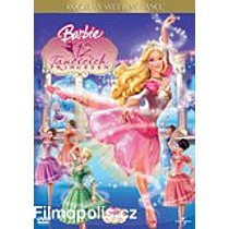 Barbie a dvanáct tančících princezen DVD (Barbie and the 12 dancing princesses)