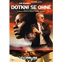 Dotkni se ohně DVD (Catch a Fire)