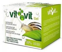 DIET ESTHETIC Vit Vit Gel 50ml