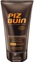 PIZ BUIN Tan Intensifier Sun Lotion SPF15 150ml