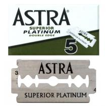 ASTRA Superior Stainless 5ks