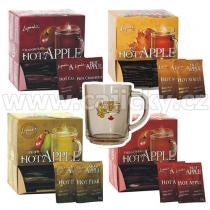 Lynch Foods Kolekce mini Hot Apple 23g, 8ks