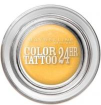 MAYBELLINE Color Tattoo 05 oční stíny