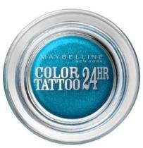 MAYBELLINE Color Tattoo 20 oční stíny