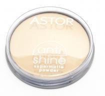 ASTOR Anti Shine pudr 002