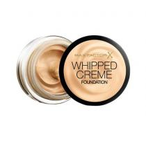 MAX FACTOR Whipped Creme Foundation 18ml