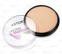 ASTOR Anti Shine pudr 001