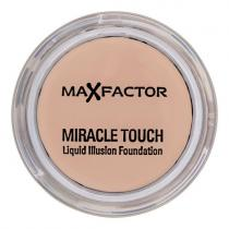 MAX FACTOR Miracle Touch Liquid Illusion Foundation 11,5g