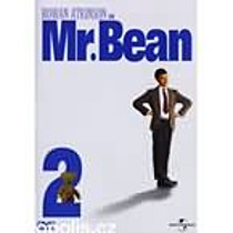 Mr. Bean 2 DVD