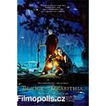 Most do země Terabithia DVD (Bridge to Terabithia)