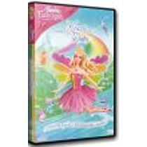 Barbie Fairytopia a kouzlo duhy DVD (Barbie Fairytopia)