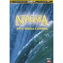 Niagara: Mýty, kouzla a zázraky DVD (Niagara: Miracles, Myths and Magic)