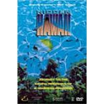 Skrytá Havaj DVD (Hidden Hawaii)