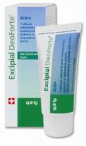 Spirig Egerkingen Excipial DeoForte 50 ml