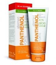 Altermed Panthenol Forte 9% mléko Aloe vera 230 ml