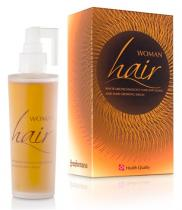 Herb-Pharma Hair woman 125 ml