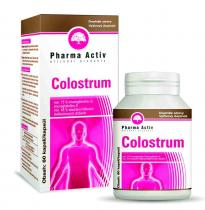 Pharma Activ Colostrum 60 kapslí