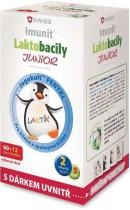 Simply You Laktobacily Imunit Junior tbl.60+12