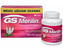 Green Swan GS Merilin 60 tbl.