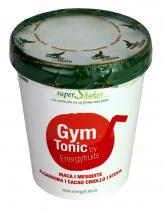 Energy Fruits Gym Tonic (maca, kakao, karob, stevia, mesquite) 300 g