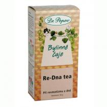 Dr. Popov Re-dna tea sypaný 50g