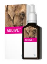 Energy Audivet 30 ml
