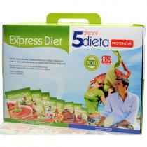 Good Nature Express Diet - 5denní proteinová dieta