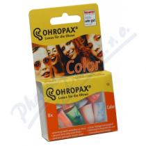 Ohropax Color 8ks