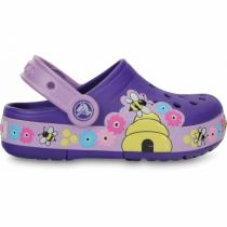 Crocs Lights Busy Bee