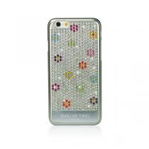 Bling My Thing Vogue Moon Flower Field pro Apple iPhone 6