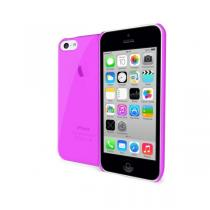 Celly Gelskin pro Apple iPhone 5C