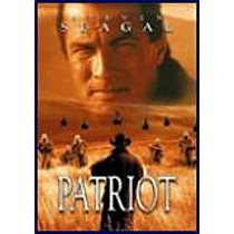 Patriot (1998) DVD (The Patriot)