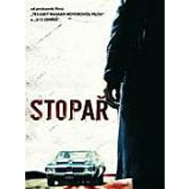 Stopař (2007) DVD (The Hitcher)