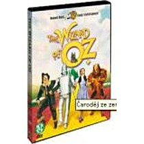 Čaroděj ze země Oz DVD (The Wizard of Oz)