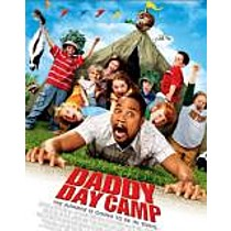 Bláznivej tábor (Blu-Ray)  (Daddy Day Camp (Blu-Ray))