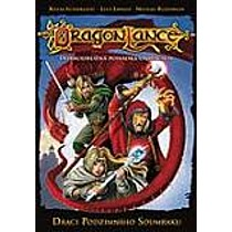 Dragonlance: Draci podzimního soumraku DVD (Dragonlance: Dragons of the Autumn Twilight)