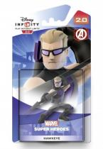 Marvel Super Heroes: Figurka Hawkeye PC